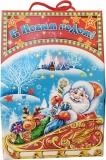 Сани Деда Мороза